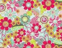 Seamless pattern design!