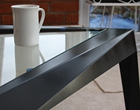 Stealth table