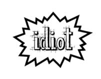 Idiot Mag