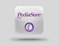 PediaSure Plus App