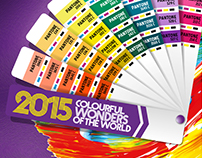 The Rodwell Press - 2015 Wall Calendar