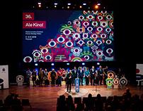 Ale Kino! Festival 2018 - photo documentation