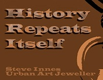 HISTORY REPEATS ITSELF JEWELLERY