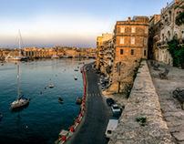 Malta & Italy | Landscape Photography | Gozo