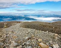 The Scottish Highland   Landscape photography Scotland