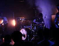 RUSSIAN CIRCLES LIVE IN SG