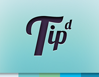 Tip'd for iOS