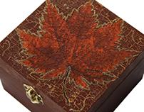 LEAF'S BOX
