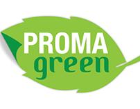 Promaflex / PromaGreen - ForMóbile 2012