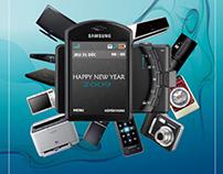 Calendrier Pour Samsung