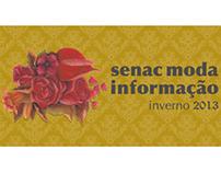 SMI – Senac Moda Informação – Inverno 2013