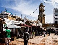 Maroc Travel Diary