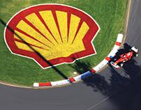 Shell Brand Film