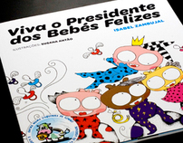 BOOK . Kids illustration