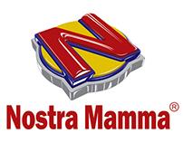 Caixas padrão Nostra Mamma