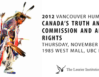 Canada's Truth and Reconciliation Commission and Aborig