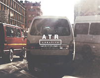 URBAN PHOTOGRAPHY: JOZI TAXI-ROUTES VOL / 1