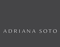 Adriana Soto Brand Identity