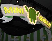 Google I/O_Android Mini Golf