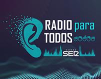 🎙 Radio para todos 📻