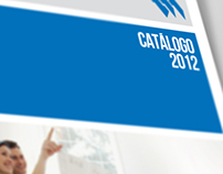 Catálogo 2012 Multiperfil