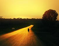To The Sun We Go