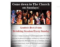 The Church Flyer