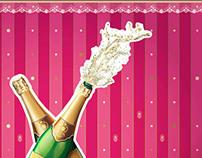 Campanha Aniversário 2012 Madame Santa