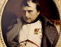 Gaviscon - Napoleon Bonaparte
