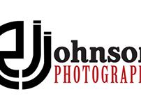 RJ Johnson Photography logo