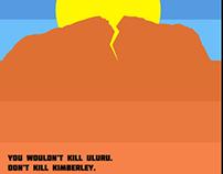 Don't Kill Kimberley