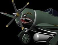 WW2 P47