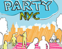 Block Party NYC