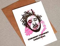 ODB Christmas Card