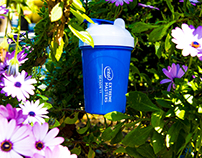 G FUEL: Product Photography