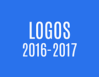 Logos 2016-2017 (will be continued)