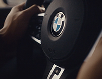 BMW / THE 6 GT