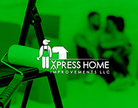 FREE HOME IMPROVEMENT LOGO AND BUSINESS CARD DOWNLOAD