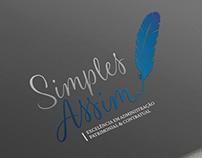 Logo Simples Assim
