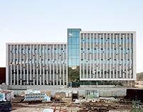 Life Sciences Building, University of Vilnius