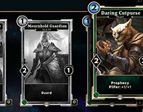 Elder Scrolls Legends: Pilfer Deck