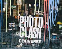 Photo Clash - Converse @ Istanbul