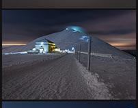 Mt Śnieżka