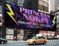 Design Campaign Princess Nokia