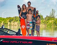 Nelson Family | Waterski Lifestyle