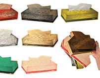 Kleenex Blocks