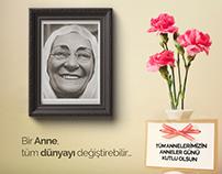 14 Mayıs Anneler Günü
