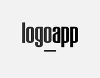 Logo Collection for APP #logo #app #illustration #graph