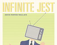Infinite Jest Poster