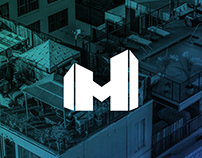Logo & Branding Millenial125